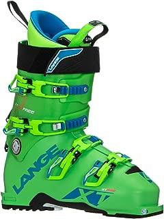 Best lange alpine touring boots Reviews