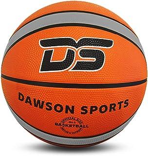 DAWSON SPORTS Unisex Adult 113006 Rubber Basketball - Size 6 (113006) - Multicoloured, 6