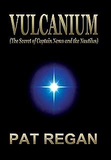 Vulcanium: (The Secret of Captain Nemo and the Nautilus)