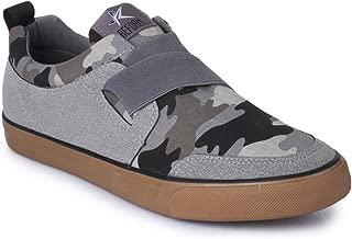 REFOAM Men's Grey Sneakers