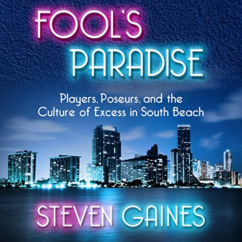 Fool's Paradise cover art