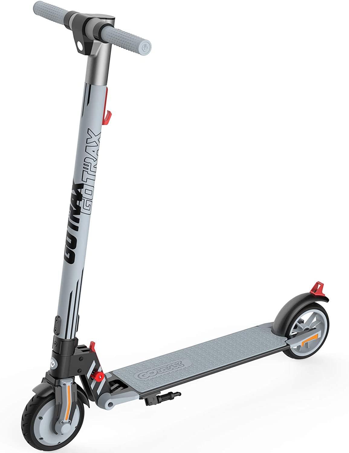 gotrax vibe electric scooter lightest