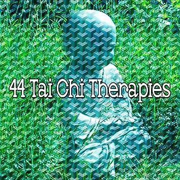 44 Tai Chi Therapies