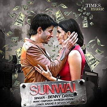 Sunwai - Single