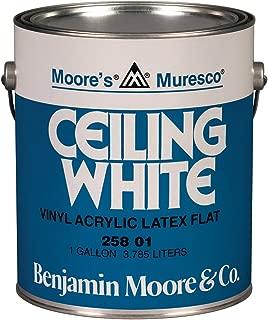 Benjamin Moore Muresco Ceiling Paint