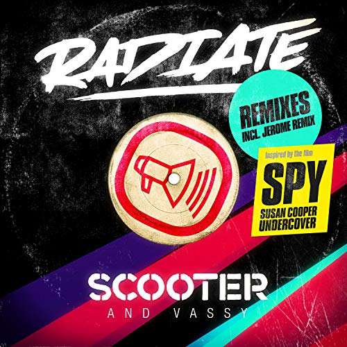 Radiate (SPY Version)