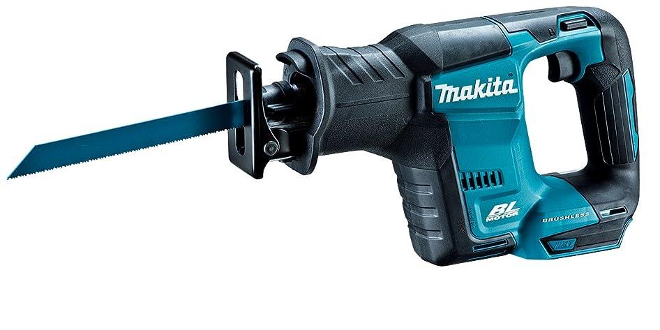 めまい支援するダルセットマキタ(Makita) 充電式レシプロソー 18V ケース付?バッテリ?充電器別売 JR188DZK