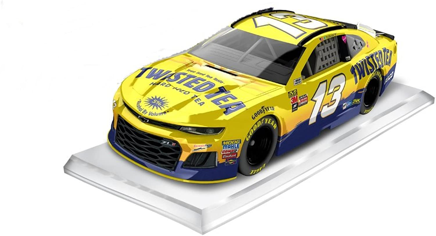 Lionel Racing Ty Dillon 2018 Twisted Tea NASCAR Diecast 1 64 Scale