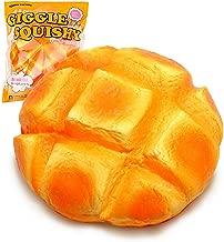 Squishies Super Slow Rising Soft Colossal Kawaii Jumbo Pineapple Bread Bun for Kids Toy