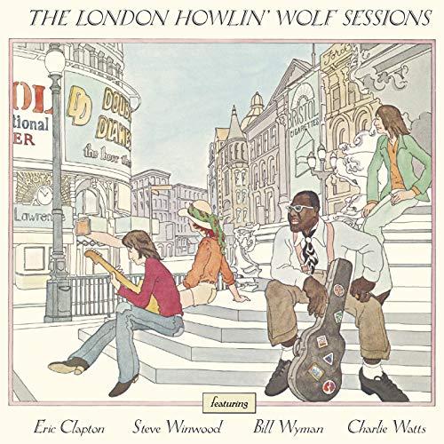 London Howlin'.. -Digi-