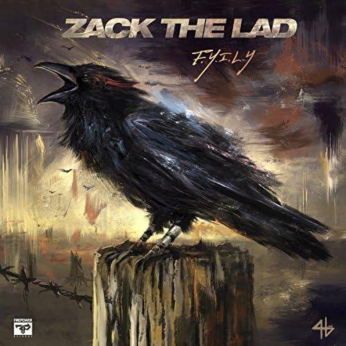Zack The Lad