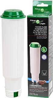 Cartouche Claris Krups F088 compatible - Filtre à eau Cafetière FL-701