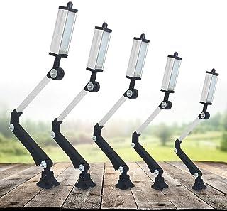 6 500 k 16/24/32/40 W maskinlampa LED arbetslampa fräsmaskin lampa, för industrianläggningar belysning (32 W 350 mm)