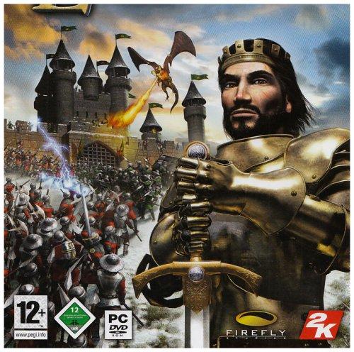 Stronghold Legends [Software Pyramide]