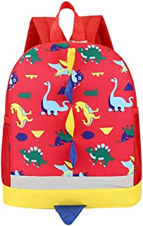 Toddlers Waterproof Dinosaur Travel Backpack