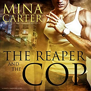 The Reaper and the Cop cover art