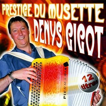 Prestige Du Musette