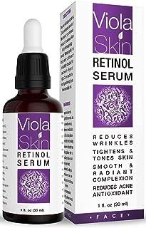 𝗣𝗥𝗘𝗠𝗜𝗨𝗠 Retinol Face Serum with