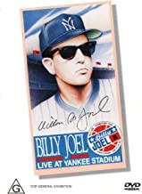 Billy Joel - Live At Yankee Stadium DVD