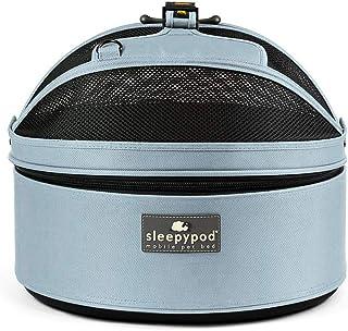 Sleepypod Mini for Pets Under 7 lbs (Sky Blue)