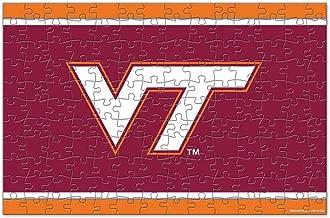 WinCraft NCAA Puzzle in Box (150 Piece)