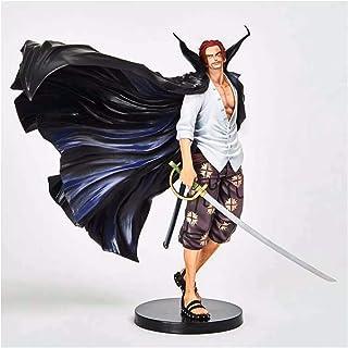 Jaypar One Piece Figure Shanks Figure Anime Figure Figura de acción