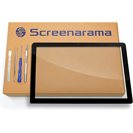Digitizer Glass with Tools G6R79UA SCREENARAMA New Touch Screen Replacement for HP Envy M6-N113DX