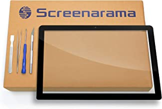 SCREENARAMA New Touch Screen Replacement for Toshiba Satellite S55T-B5233, Digitizer Glass with Tools