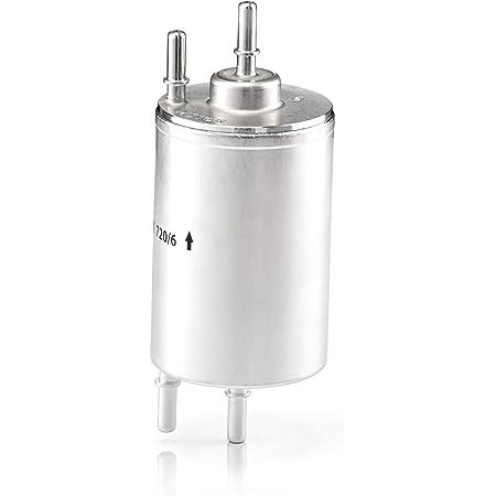 Original Mann Filter Kraftstofffilter Wk 720 6 Für Pkw Auto