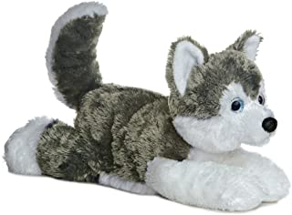 husky puppy toy