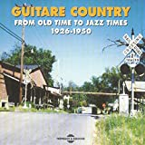 Guitare Country 1926-1950