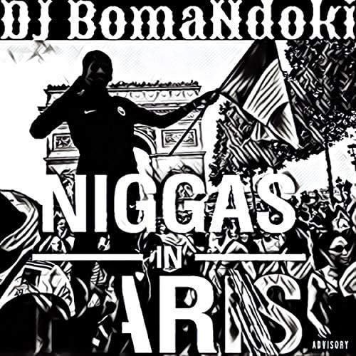 DJ BomaNdoki
