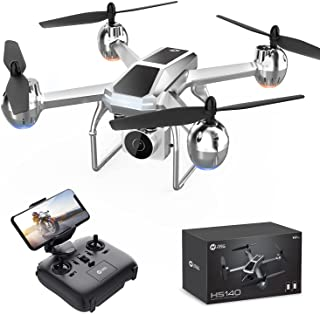 Holy Stone HS140 RC Drone with 1080P FPV Camera for Adults and Kids, 34 Mins Flight Time with 2...
