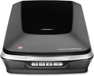 EpsonPerfectionV500PhotoScanner