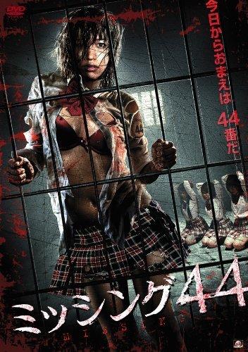 『ミッシング44 [DVD]』のトップ画像