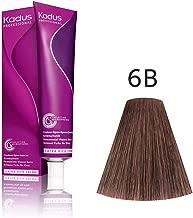 Kadus Professional Permanent Hair Color - Brown