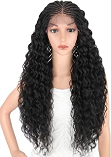 Best braided full lace wigs Reviews