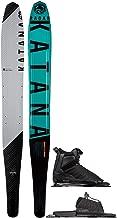 radar katana ski