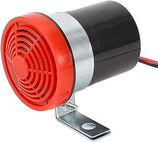 Car Small Square Speaker Musica ad alto volume Tweeter Altoparlante 500W EBTOOLS 2pcs Audio Speaker Audio Tweeter