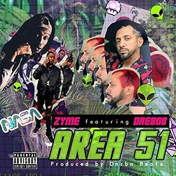 Area 51 (feat. Dre808)