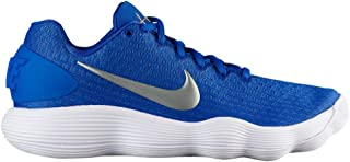 a00fa5ca3499 Nike Women s Hyperdunk 2017 Low TB Basketball Shoes Blue 897812 400 Size 7.5