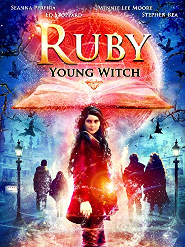 Ruby Strangelove, la joven bruja