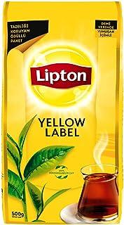 Lipton Yellow Label Dökme Çay, 500G