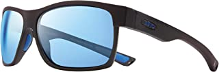 Revo Espen X Bear Grylls: Polarized Lens Filters Uv, Sport Wrap Frame Rectangular Sunglasses