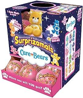 Care Bears Surprizamals Miniature Blind Egg Plush, Series 1