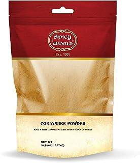 Corriander Powder 5 Pounds Bulk