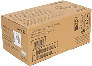 Xerox Toner Cartridge for Phaser 3330 Workcentre 3335 3345 8500pages 106R03621