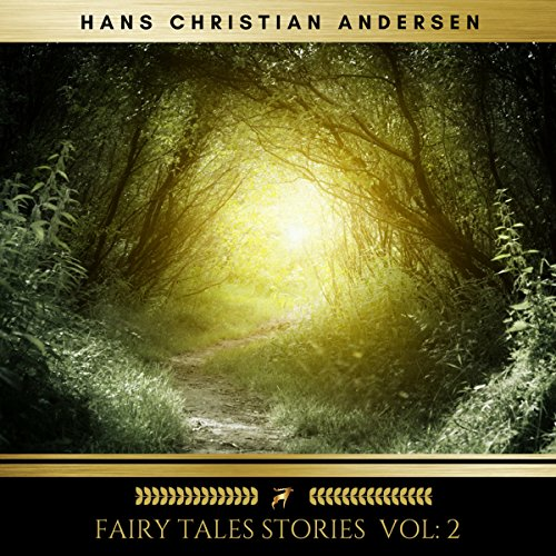 Fairy Tales Stories 2                   By:                                                                                                                                 Hans Christian Andersen                               Narrated by:                                                                                                                                 Brian Kelly                      Length: 1 hr and 20 mins     3 ratings     Overall 4.3