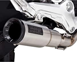 Vance & Hines Hi-Output Hooligan Full System Exhaust (Stainless Steel) for 17-20 Honda Grom