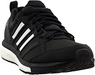 Womens Adizero Tempo 9 Running Casual Shoes, Black, 8.5